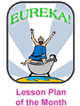 EUREKA Lesson Plan of the Month